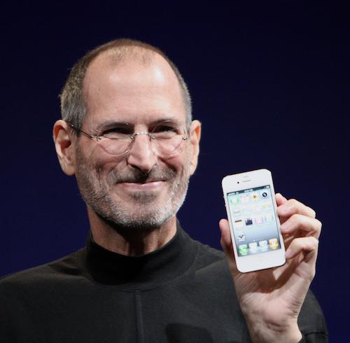 Steve Jobs 500